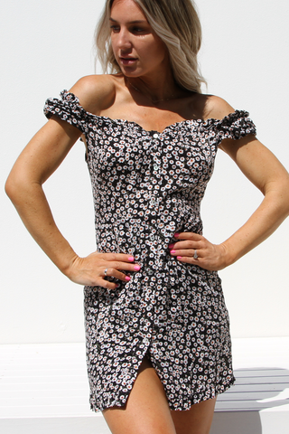 Penny Lane Dress (Floral)