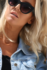 QUAY Kitti Sunnies