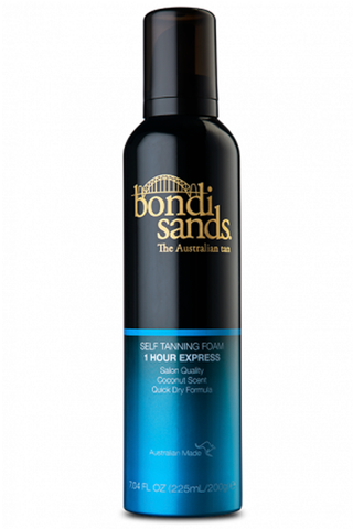 SELF TANNING FOAM 1 HOUR EXPRESS - 225ML