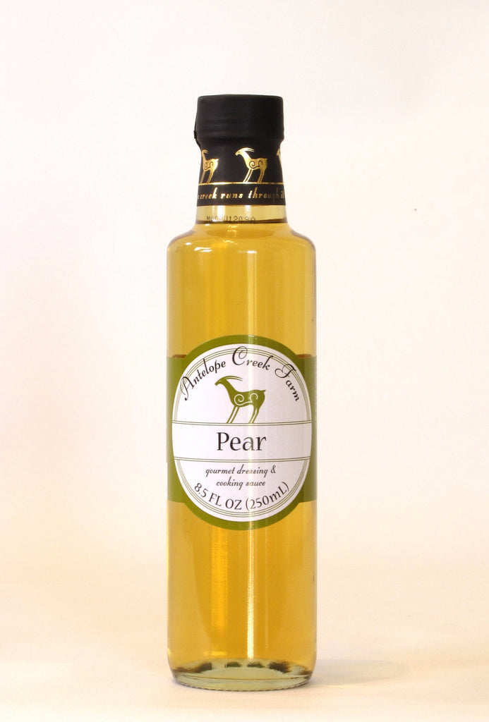 Pear Gourmet Dressing and Cooking Sauce