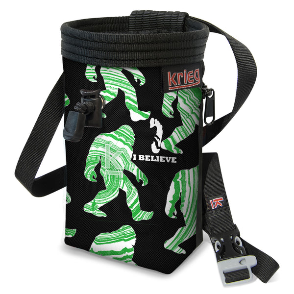 Bigfoot Climbing Chalk Bag