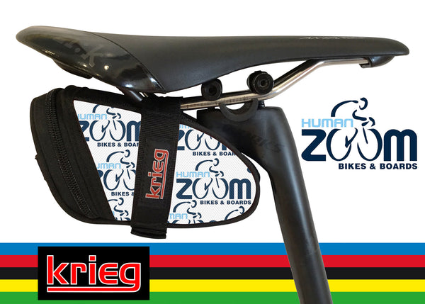Human Zoom Krieg Cycling Bike bag