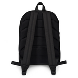 Strange Babe Backpack (black)