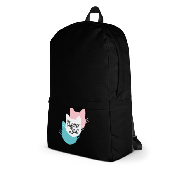 The Strange Ladies Backpack