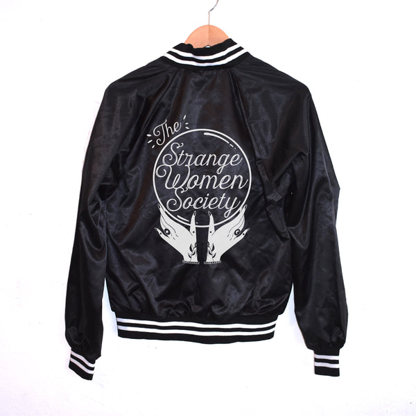 *PRE-SALE* Secret Society Jackets