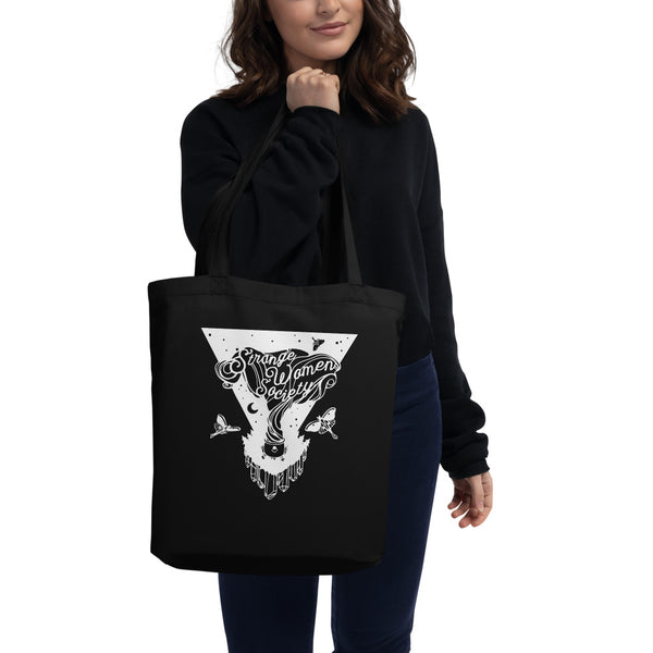 Follow the Flame Tote Bag