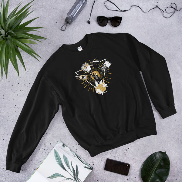 Alchemy Sweatshirt