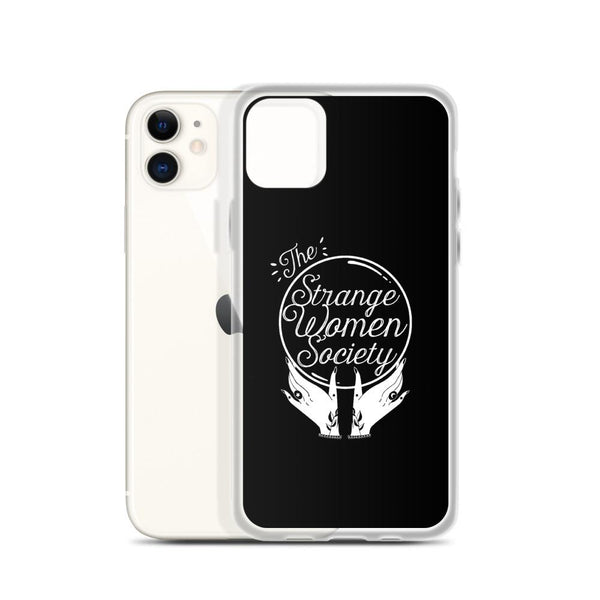 Initiation iPhone Case
