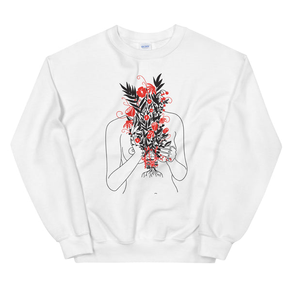 Homesick Sweatshirt