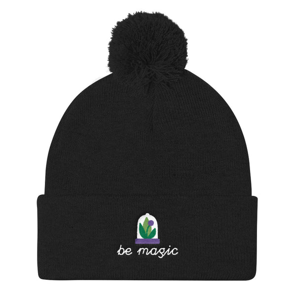 Be Magic Knit Cap