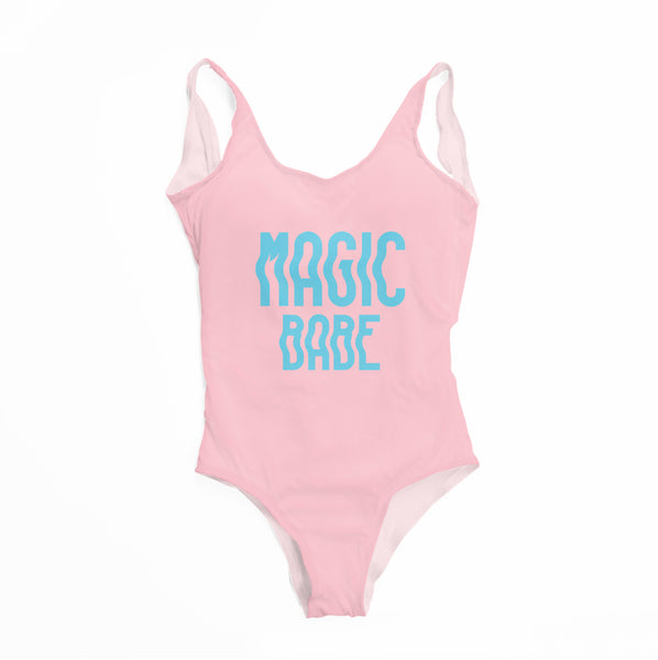 Magic Babe One Piece