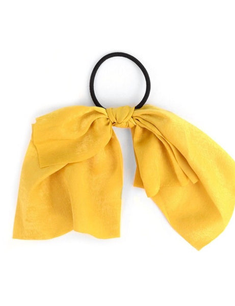 Hair Bow - The Green Shelf Boutique