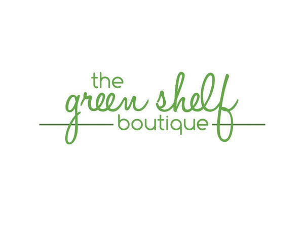 Gift Certificate $40 - The Green Shelf Boutique