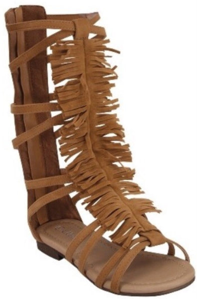 Sandals - The Green Shelf Boutique