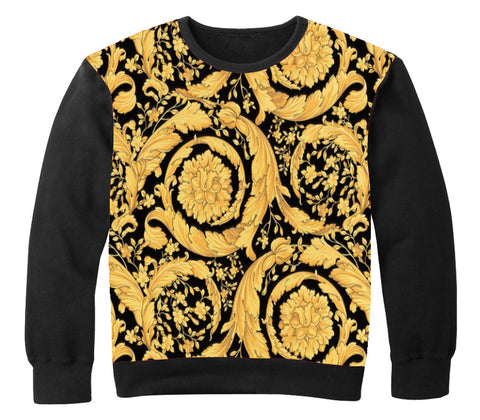 CEASER Crewneck - OFFICIAL ShirtJunky™ - All Over Print Apparel