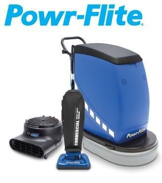 Introducing Our Newest Product Line, Powr-Flite!