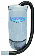 Sandia 20-1001 Super Raven Backpack Vacuum with 5 Piece Standard Tool Kit, 10 Quart Capacity