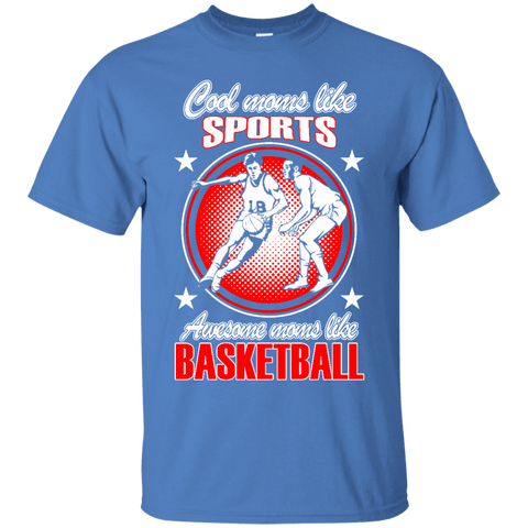 Image of Basketball T-Shirt