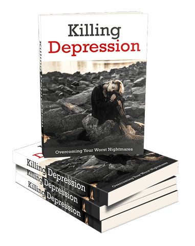 Killing Depression eBook