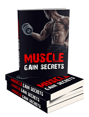 Muscle Gain Secrets eBook