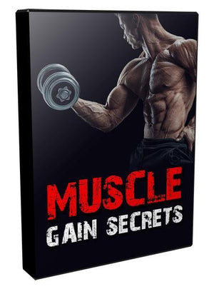 Muscle Gain Secrets Video Upgrade