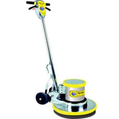 "Mercury H-17E Hercules Floor Machine - 17"", 1.5 HP - Allrate Shopping"