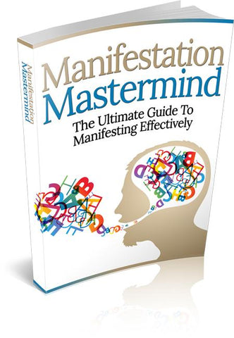 Manifestation Mastermind eBook