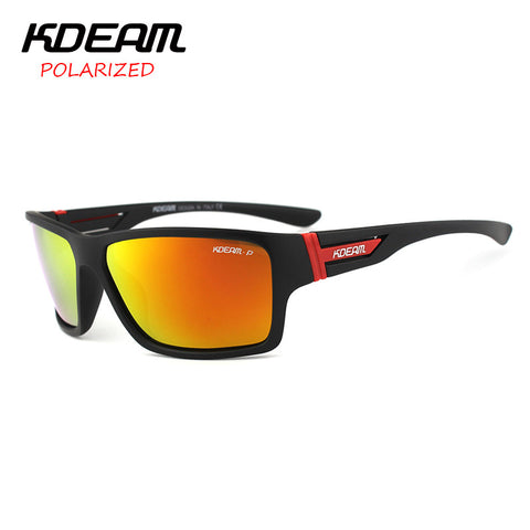 KDEAM Polarized Sunglasses for Men - Allrate Shopping