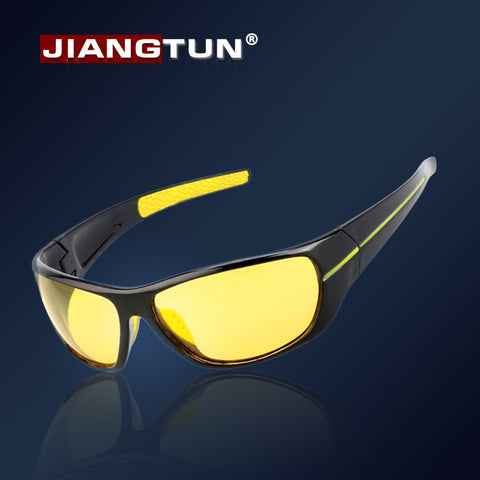 JIANGTUN Brand Designer Fashion Driving Sunglasses - Allrate Shopping