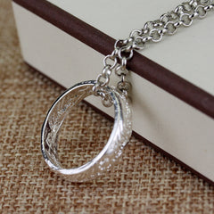 The Hobbit Pendant Necklace