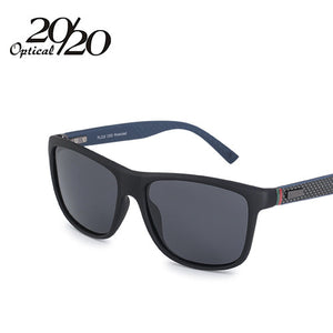 Classic Polarized Sunglasses for Men 20/20 Brand