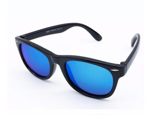 Image of Kids Ralferty TR90 Flexible Polarized Sunglasses - Allrate Shopping