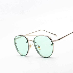 BOUTIQUE Double Beam Sunglasses