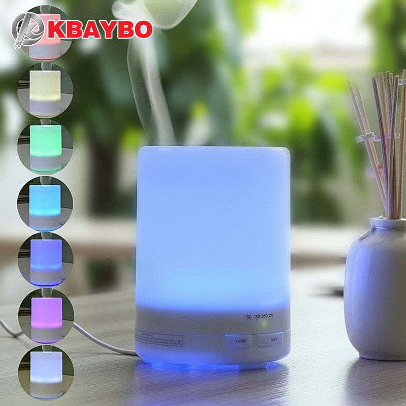 Aroma Oil Diffuser - Allrate Shopping