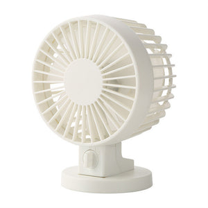 Ultra-quiet Mini USB Desk Fan