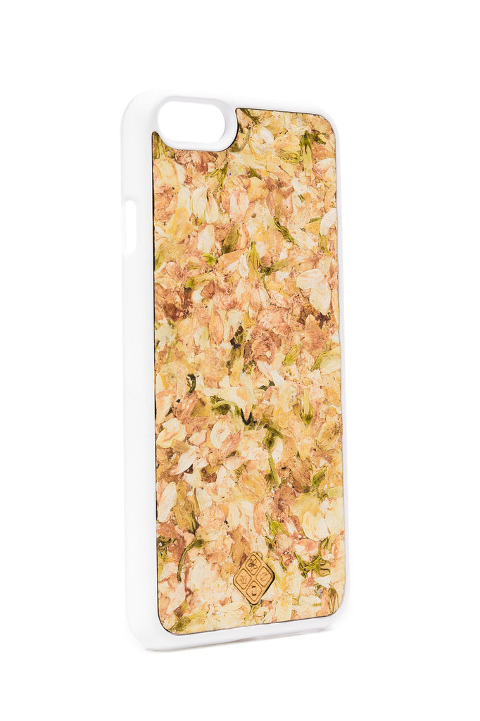 Beautiful MMORE Organika Jasmine Phone case - Allrate Shopping
