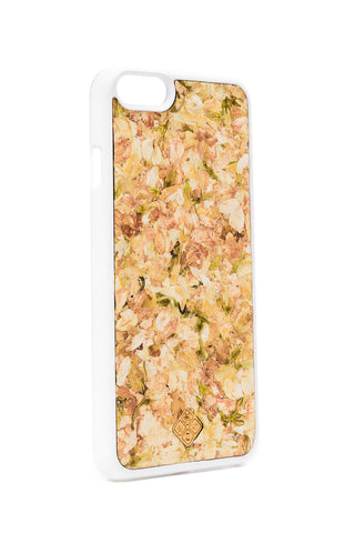 Image of Beautiful MMORE Organika Jasmine Phone case - Allrate Shopping