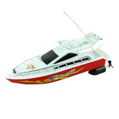 Remote Control Speed Boat for Children