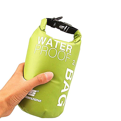 Portable 2L Water Storage Bag