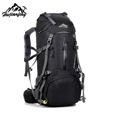 Mountaineering Backpack - Waterproof