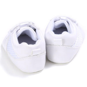 Casual Soft Sole Baby Sneakers