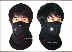 Outdoor Wind Protect Ski Mask