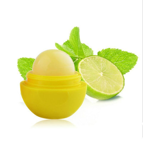 Lip Balm - Portable Smooth Organic