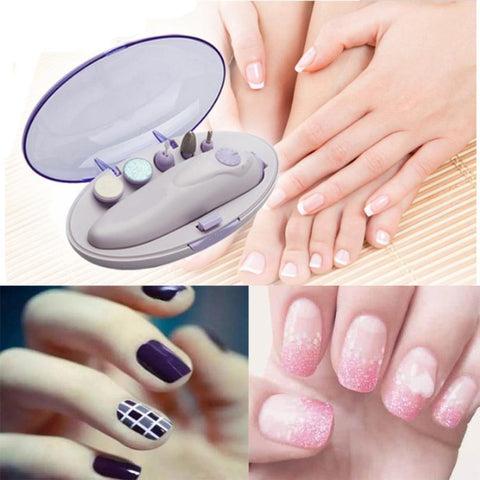 Professional Electric Manicure Machine