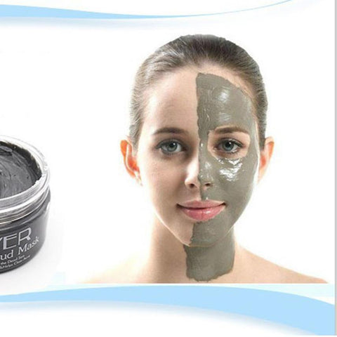 Mineral Rich Magnetic Face Mask - Removes Skin Impurities and Blackheads
