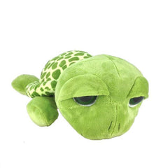 Cute and Cuddly Soft Stuffed Turtle for Children