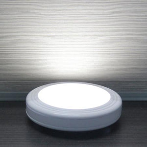 Wireless Wall Lamp - Magnetic Infrared IR Motion Sensor - LED Night Light