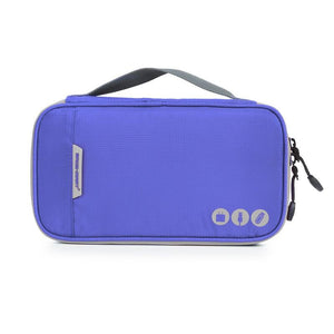 Travel Bag For Electronic Accessories