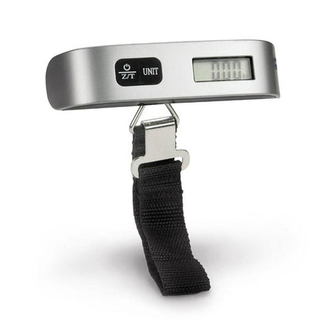 Image of Digital Hand Held Luggage Scale