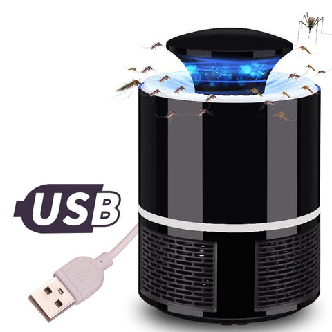 "Image of USB ""Killer"" Mosquito Trap"